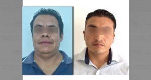 En Texmelucan, caen 2 secretarios de juzgado por peculado de 1.4 mdp