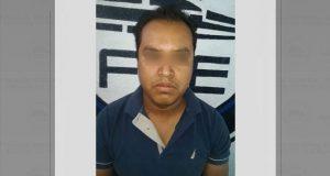 Detienen a sujeto que agredió a su pareja en 2009 en Tehuacán