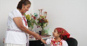 Participan 191 infantes en curso de medicina tradicional de SSEP