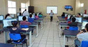Cobertura universitaria en Puebla supera media nacional: Gali