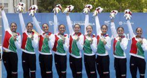 México campeón por undécima vez de Juegos Centroamericanos