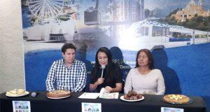 Se esperan 15 mil visitantes en la Feria de Coronango 2018