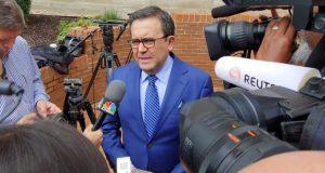 "EU y México resolverán acuerdo de Tlcan ""en horas o días"": Guajardo"