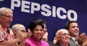 Indra Nooyi dejará de ser CEO de Pepsi