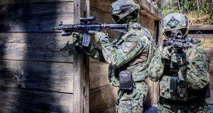 Policías aún no pueden suplir a Fuerzas Armadas contra inseguridad: AMLO