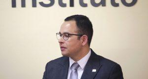 IEE desconoce proceso de destitución y proyecta 320 mdp para 2019
