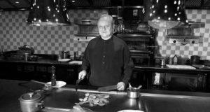 """A los 73 años, muere Robuchon, el """"chef del siglo"""", de cáncer"""