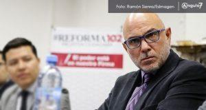 Coparmex cuestiona que reforma para rendir protesta en TSJ no pasara antes