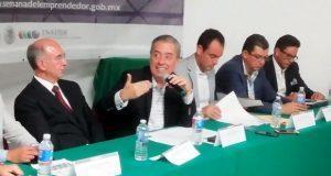 En Puebla, solo 40% de proyectos recibidos en Inadem son aceptados