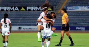 Lobos BUAP Femenil sigue siendo la sorpresa; derrota a Tijuana