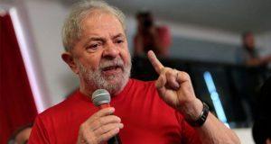 Corte analizaría recurso de libertad de Lula, expresidente de Brasil