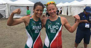 México, cerca de récord histórico de medallas en Centroamericanos