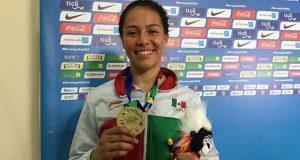 México se quedará sin récord, pero ganará los Centroamericanos