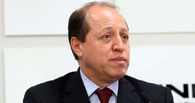 INE ajustará presupuesto a austeridad y tope salarial de AMLO: Baños