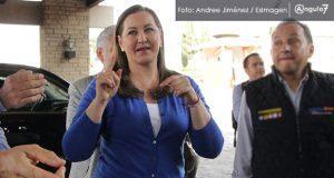 Abren puerta a políticos de todos los partidos en gobierno de Martha Erika