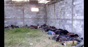 Tras 8 años, compensarán por masacre de migrantes en San Fernando