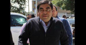 Congreso reafirmará sumisión a RMV si pone a Cruz en TSJ: Barbosa