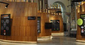 Accede al Museo de las Constituciones a través de una app