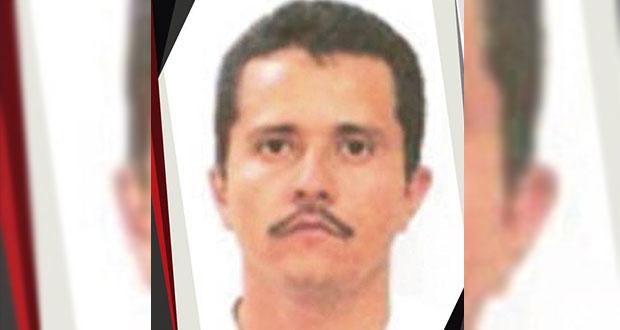 """PGR ofrece 30 mdp por ubicación de """"El Mencho"""", líder del CJNG"""