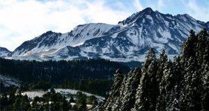 Lagos del Nevado de Toluca indicarían cambio climático: expertos