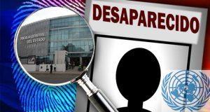 ONU emite recomendaciones a FGE por desaparición de 3 jóvenes
