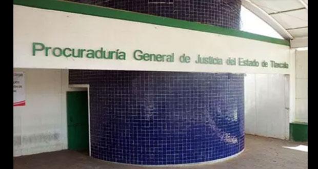 PGJ de Tlaxcala se disculpará con 6 expolicías por fabricarles casos