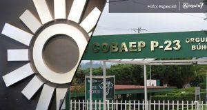 Sindicalizados acusan uso político de Cobaep a favor del PRD y candidatos