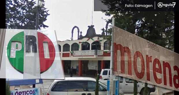 Tepjf quita a PRI alcaldía de El Seco que arrebató a Morena yordena recuento