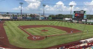 Pericos se impone 2-1 y aventaja la serie contra Piratas de Campeche