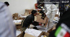 Pleito en hotel MM no anula triunfos de Morena en diputaciones locales: TEEP