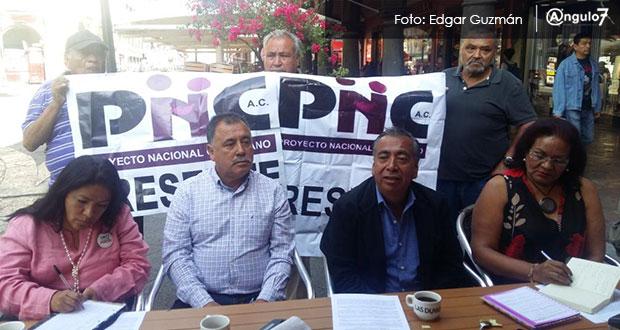 Convocan a conformar comités para apoyar plan nacional de AMLO