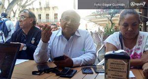 """Proyecto Nacional Ciudadano hará asamblea con Barbosa por """"fraude"""""""