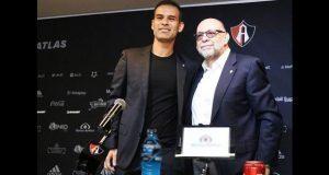 SHCP libera cuentas de Rafa Márquez tras investigación por lavado