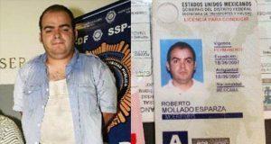 """Cae """"El Betito"""", líder criminal de Unión Tepito; cambió apariencia"""