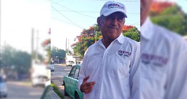 Tepjf ratifica triunfo de morenista con derrame cerebral en Yucatán