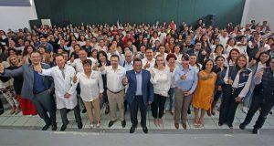 SEP e Issstep promueven con premios que funcionarios pierdan peso