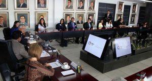 Asistirán 15 poblanos a talleres en universidades de EU y Canadá