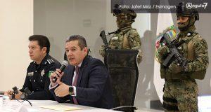 "Confirman muerte del ""Comandante 30""; asesinó a policías de Amozoc"