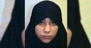 Cadena perpetua a mujer de 18 años por planear atentado en Londres