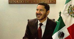 Morena propone a Batres para presidir Senado en legislatura entrante