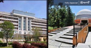 Alumnos de Inaoe se irán de intercambio a institución italiana