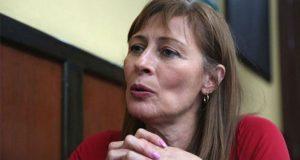 Clouthier declina a subsecretaría de Segob; será diputada federal