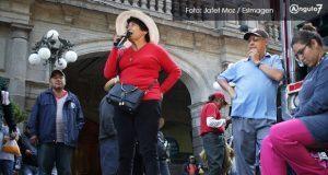 Desde hace 32 años, Comuna no da servicios en mercados, acusa 28 de Octubre