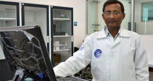 En BUAP, experto desarrolla biosensores para diagnosticar cáncer