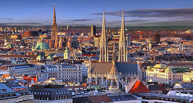 Viena, la mejor ciudad para vivir en el mundo: The Economist
