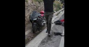 Accidente en la Puebla-Orizaba deja una muerta y detiene tráfico