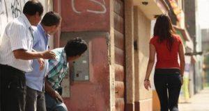 Congreso local propone a cabildo 36 horas de provisión por acoso callejero