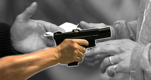 Disparan a mujer porque se habría negado a vender droga en Atlixco