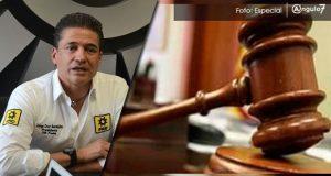 Interponen amparo contra postulación de Jorge Cruz a magistratura del TSJ