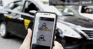 Inova Web diseñará app del gobierno para que taxis compitan con Uber en Puebla